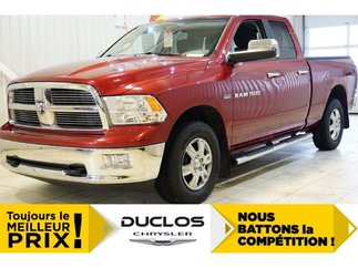 Ram 1500 Big Horn*HEMI*MAGS 20*6FT*QUAD CAB* 2012