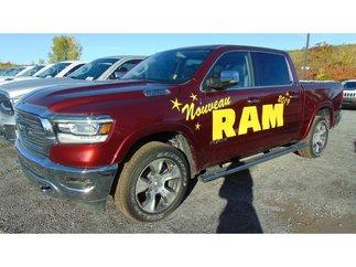 Ram 1500 Laramie*OBTENEZ UN 2019 POUR LE PRIX D'UN 2018* 2019