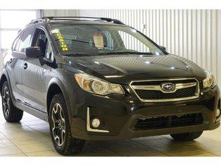 Subaru Crosstrek CAMÉRA*BANCS CHAUFF*MAGS 17*TOIT* 2016