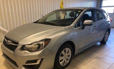 Subaru Impreza 2.0i*ÉCRAN TACTILE*CAMÉRA*AWD* 2015