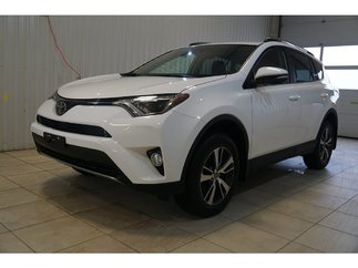 Toyota RAV4 XLE*CAMÉRA*TOIT*BLUETOOTH*CRUISE*AWD* 2017
