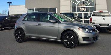Volkswagen Golf 1.8 TSI*CAMÉRA*BLUETOOTH*BANCS CHAUFF* 2017