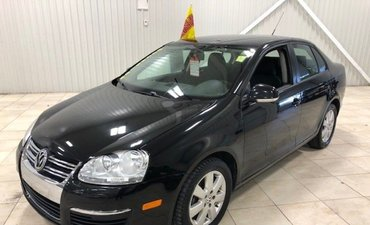 Volkswagen Jetta 2.5L*MANUEL*MAGS*CRUISE*BANCS CHAUFF* 2010