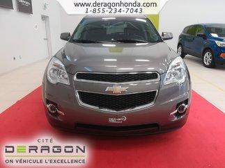 Chevrolet Equinox LT + BAS KILOMETRAGE + JAMAIS ACCIDENTE 2010