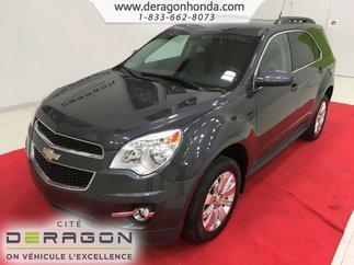 Chevrolet Equinox LT + 4 ROUES MOTRICES + SEULEMENT 118 719 KM 2010