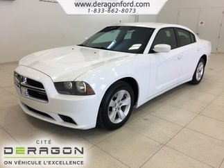 Dodge Charger SE DEMARREUR MAG BLUETOOTH A/C AUCUN ACCIDENT 2012