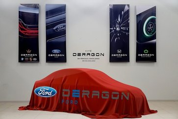 Dodge Durango R/T TECH PACK NAV CAMÉRA TOIT 7 PASSAGERS 2018