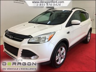 Ford Escape SE AWD ECOBOOST SYNC CAMERA 2014