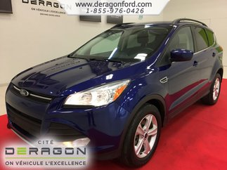 2016 Ford Escape SE AWD 2.0L ECOBOOST NAVIGATION CAMERA