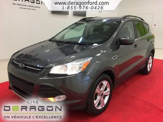 Ford Escape SE AWD ECOBOOST CAMERA SYNC 2016