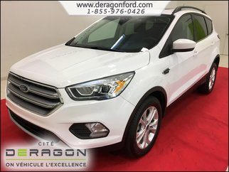 Ford Escape SE AWD ECOBOOST ECRAN TOIT PANO CAMERA 2017