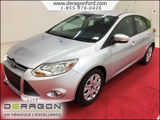 2012 Ford Focus SE 5PORTES SIEGES CHAUFFANTS - GROUPE COMMODITE