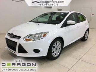 Ford Focus SE AUTOMATIQUE ROUES 16