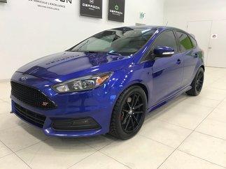 2015 Ford Focus St Manuelle Tech Pack Toit Nav