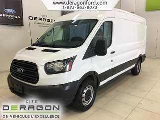 Ford Transit Van 250 CARGO VAN MEDIUM ROOF 148