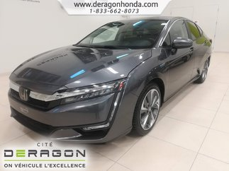 Honda Clarity Plug-In Hybrid Touring+PLUG-IN+MAG+HONDA SENSING+BAS KILO. 2018