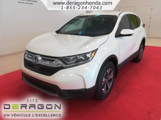 Honda CR-V LX 4 ROUES MOTRICES 1.5L TURBO 190 CH 2018