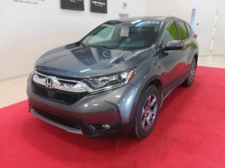 Honda CR-V EX 4 ROUES MOTRICES 1.5L TURBO 190 CH 2018