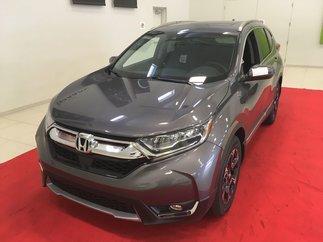 Honda CR-V TOURING 4 ROUES MOTRICES 1.5L TURBO 190 CH 2018