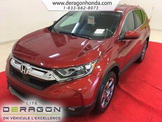 Honda CR-V EX-L 4 ROUES MOTRICES 1.5L TURBO 190 CH 2019
