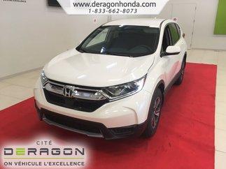 2019 Honda CR-V LX  1.5L TURBO 190 CH
