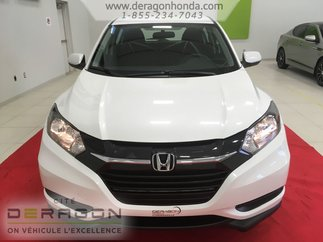 Honda HR-V LX 4RM + PROPRIETAIRE UNIQUE + AUCUN ACCIDENT 2016
