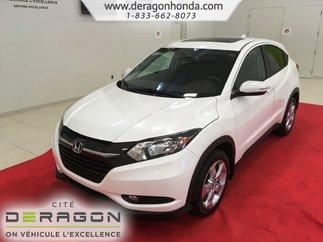 Honda HR-V EX + GARANTIE PROLONGEE + 2 ROUES MOTRICES 2016