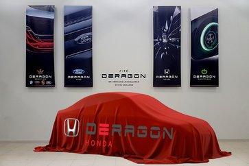 Honda HR-V EX+TOIT OUVRANT+SIEGES CHAUFFANTS+GARANTIE 2016