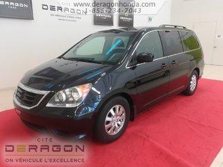 Honda Odyssey EX-L + BAS KILOMETRAGE + AUCUN ACCIDENT 2008