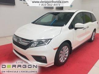 2019 Honda Odyssey LX 8 PASSAGERS+9 VITESSES+SIÈGES ÉLECTRIQUES+HS
