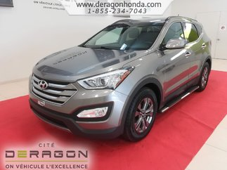 2015 Hyundai Santa Fe Sport SPORT 2RM + PROPRIETAIRE UNIQUE + AUCUN ACCIDENT
