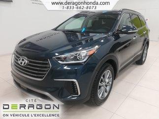 Hyundai Santa Fe XL SE+AWD+7 PLACES+SIEGES ELECTRIQUE+VITRES TEINTEES+ 2019