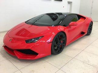2015 Lamborghini Huracàn LP-610-4 5.2L V10 **610HP**