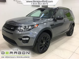 Land Rover DISCOVERY SPORT HSE LUXURY SPORT CAMERA TOIT ROUES 20