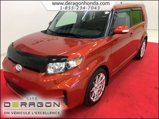 2012 Scion xB BASE + AIR CLIMATISE + AUTOMATIQUE