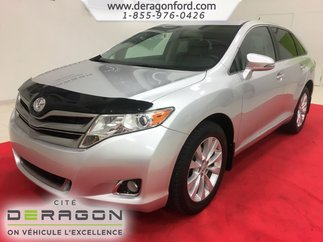 Toyota Venza LE AWD SIEGES CHAUFFANTS MAGS BLUETOOTH 2014