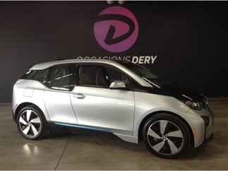 BMW I3 GIGA avec fast charge 400V Canadienne 2014