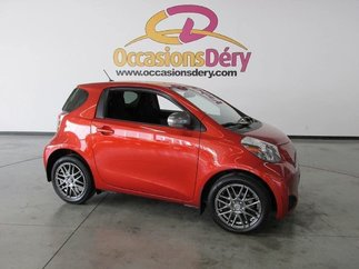 Scion iQ *** Mags bluetooth*** 2013