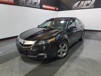 Acura TL A VENIR-AWD-TECK PACK-NAVI-TOIT-CUIR-CAM RECUL 2014