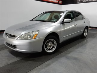 2003 Honda Accord LX-G EXCELLENTE CONDITION