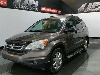Honda CR-V LX-AWD-A/C-GROUPE ELECTRIQUE 2010