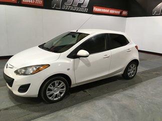 Mazda Mazda2 A/C-CRUISE-GROUPE ELECTRIQUE-JAMAIS ACCIDENTE 2011