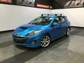 2011 Mazda Mazda3 Mazdaspeed3-GROUPE ELECTRIQUE-CRUISE-A/C
