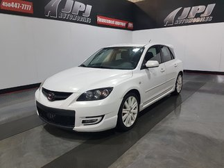 2007 Mazda Mazdaspeed3 MAGS-FOGS-AILERONS-GROUPE ÉLECTRIQUE