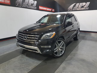 2013 Mercedes-Benz M-Class ML 350 BlueTEC-MAG 22