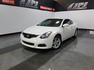 2013 Nissan Altima 2.5 S-COUPE-TOIT-MAG-SIEGE CHAUFFANT