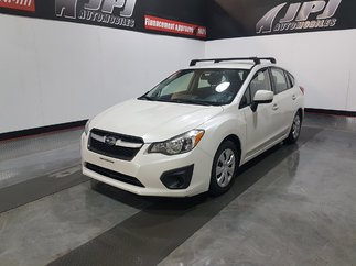 Subaru Impreza 2.0i-AWD-JAMAIS ACCIDENTE 2014