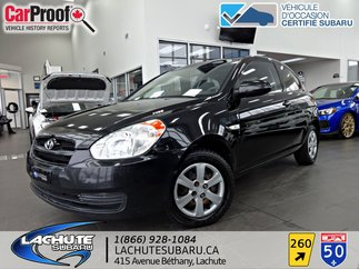 Hyundai Accent Man L 2009