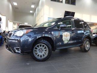 Subaru Forester EDITION LP AVENTURE ( $6500 ) D ACCESSOIRES 2014