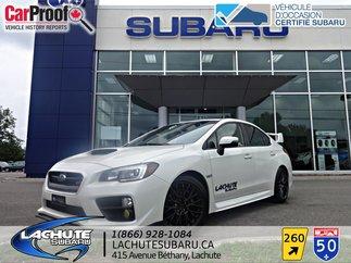 Subaru Impreza WRX STI SPORT 2017